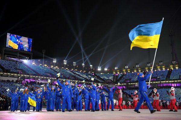 Олимпиады  2028 и 2030 годах планируют принять во Львове
