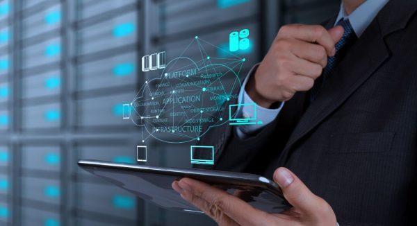 Улучшает безопасность данных благодаря ИТ-аудита