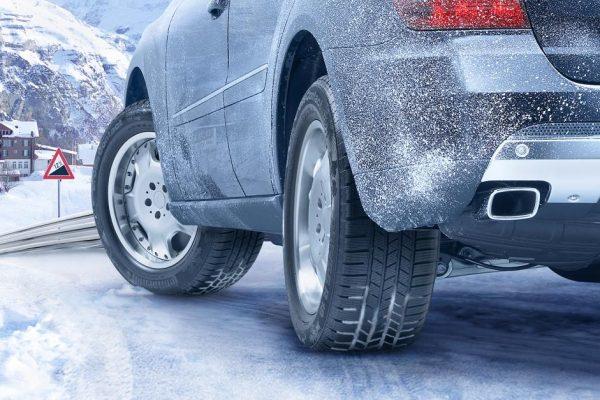Особенности протекторов зимних автошин